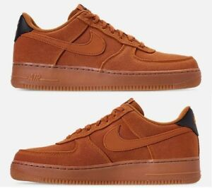 newest 01d9d dcf39 Image is loading NIKE-AIR-FORCE-1-039-07-LV8-STYLE-