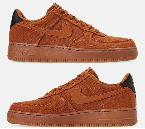 new product c2248 28f96 Nike Air Force 1 Low Black Grey Shadow Mens Casual Shoes Af1 SNEAKERS  820266-008 UK 7 for sale online   eBay