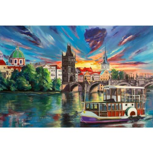 New Puzzle Jigsaw 500 Piece Pieces Edition for Kids Adult Puzzles Educational