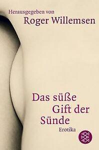 Das-suesse-Gift-der-Suende-Erotika-Buch-Zustand-gut