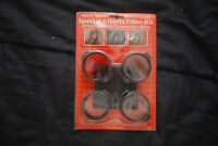 Ambico Video Special Effects Filter Kit V-0317