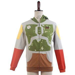 Star-Wars-Mandalorian-Boba-Fett-Cotton-Zipper-Closure-Cosplay-Hoodie-Hoody-Shirt