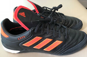 a23d39290 New Men Adidas Copa 17.1 Boost Indoor Soccer Shoes Cleats Size 9.5 ...