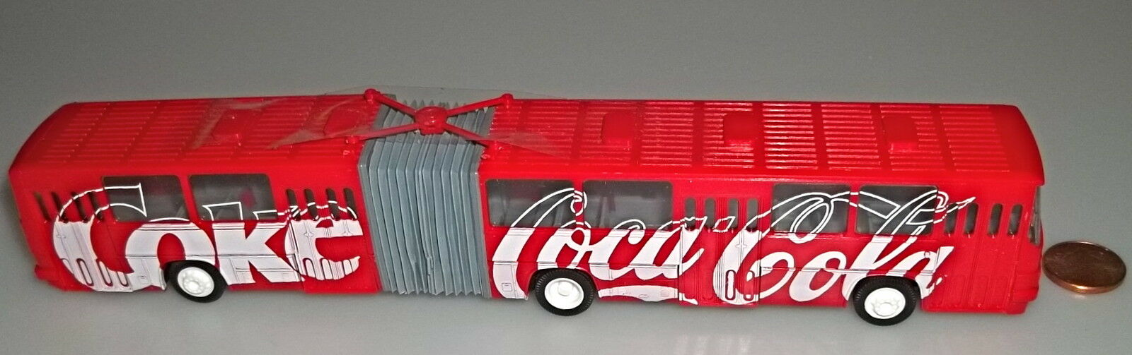 Articulated coca cola IMU its ikarus new condition å