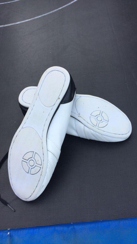 Taekwondoudstyr, Sko, Budo-Sport