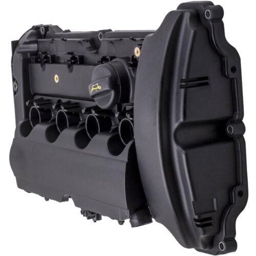 Couvercle de soupape et de culasse for Peugeot//Citroen 1.6 THP 16V V759886280