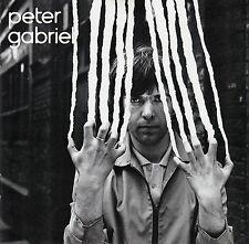 PETER GABRIEL : PETER GABRIEL (SCRATCH) / CD - TOP-ZUSTAND
