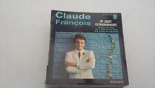 EP CLAUDE FRANCOIS-LE JOUET EXTRAORDINAIRE-