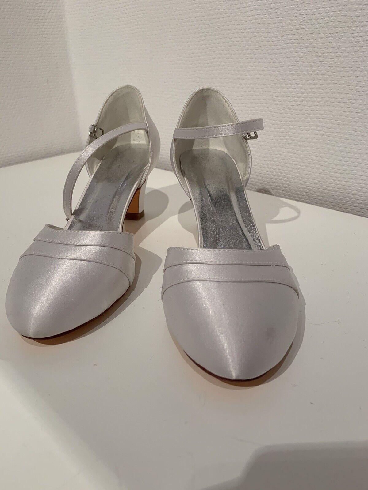 Bridal Shoes 38