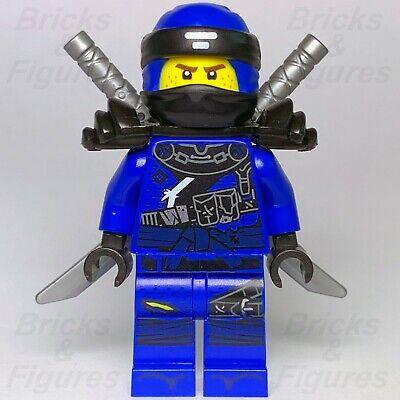 Ninjago LEGO® White Ice Ninja Zane Hunted Minifigure 70654 70655 70652 Genuine