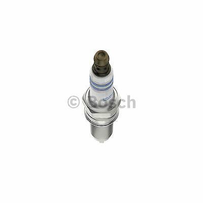 Bosch Iridium Spark Plug for Honda Accord 2.4L Petrol K24Z2 2007-2015