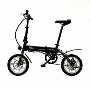 eelo 1885 Pro Elektrische fiets vouwfiets