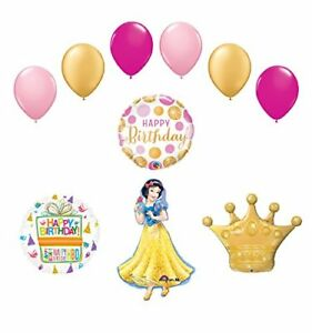 Snow-White-Crown-Princess-Balloon-Birthday-Party-Supplies