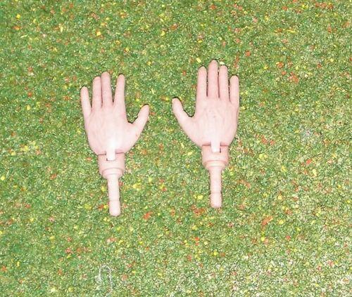 DRAGON IN DREAMS DID 1//6 SCALE WW II BENDY HANDS 1 PAIR