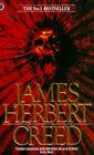 Creed by James Herbert (Paperback, 1991)