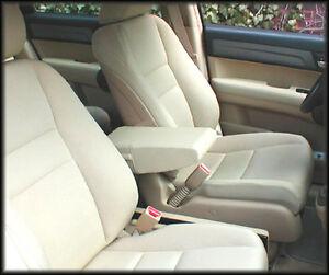 2007 2014 Honda Crv Cr V Wide Cloth Armrest