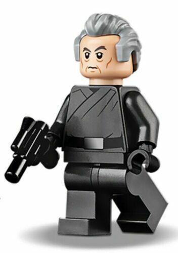 Lego ® Star Wars ™ figura el general Pryde sw1062 estrenar 75256 kylo ren/'s Shuttle