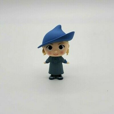 HARRY POTTER Fleur Delacour Mystery Mini Series 3