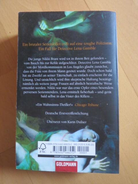 Ellis, R: Todesqual von Robert Ellis (2008, Taschenbuch)