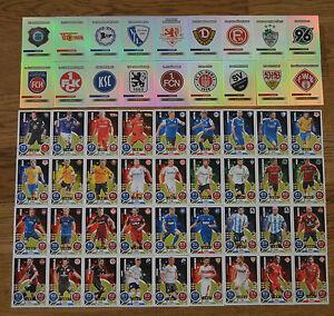 Match-corono-16-17-2-liga-de-todas-las-tarjetas-de-54-mapas-base-2016-2017-elegir