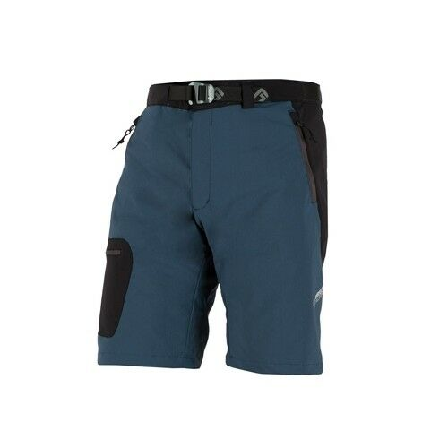 Direct Alpine Cruise Short Outdoorshort für Herren black greyblue