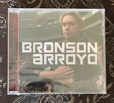 NEW 99 CENTS CD! RED SOX BRONSON ARROYO : COVERING THE BASES CD (2005, ASYLUM)