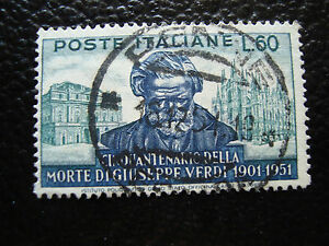 Italy-Stamp-Yvert-and-Tellier-N-617-Obl-A12-Stamp-Italy-R