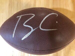 Blaine-Gabbert-Hand-Signed-Autographed-Wilson-NFL-Football-Jacksonville-Jaguars