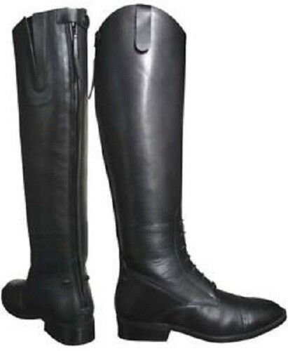 English Field Boots SMOKY MOUNTAIN Youth Tall Boots; Item on Clearance