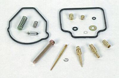 Shindy Carburetor Carb Rebuild Repair Kit Honda TRX 300 EX FourTrax 1993-98 ATV