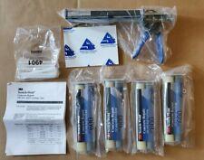 3m Scotch Weld Self Leveling Urethane Repair Kit Fast Set 6702 1