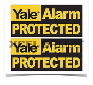 Yale-Alarme-Cambrioleur-Fenetre-amp-Porte-Securite-HSA3000-Style-Avertissement