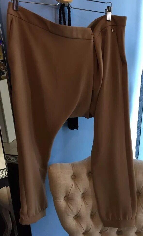 New KorKor Boyfriend Pants Made   Size 46  L UNIQUE Retail 129
