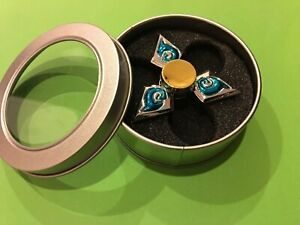 High-End-RARE-Hand-Fidget-Spinner-Finger-Gyro-Anti-Stress-ninja-toy