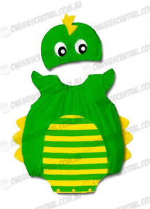 Baby-Dinosaur-Onsie-kigurumi-jumpsuit-playsuit-pajama