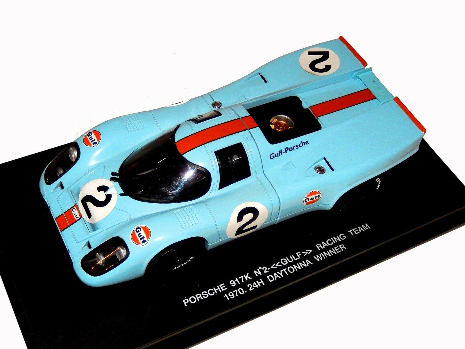 Porche 917 k-eagl's race - 1 18