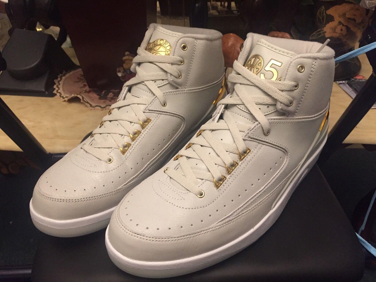 Nike Air Jordan 2 Retro Quai 54