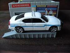 SCOTTSDALE,  ARIZONA  POLICE  2010 DODGE CHARGER  GREENLIGHT HOT PURSUIT   1:64