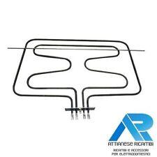 1600W 230V 481225998466 Whirlpool Resistenza superiore forno da incasso 900W