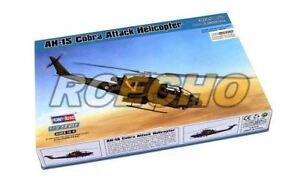 HOBBYBOSS-Helicopter-Model-1-72-AH-1S-Cobra-Attack-Helicopter-Hobby-87225-B7225