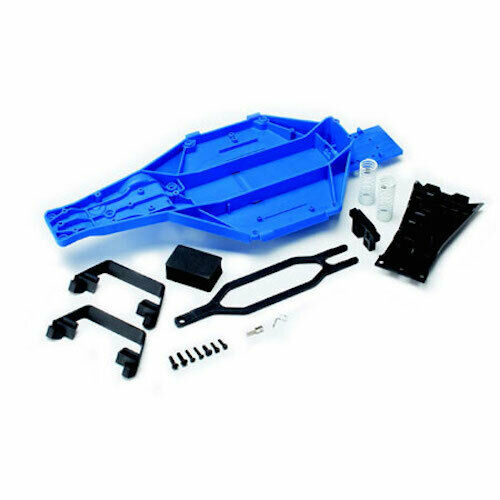 Traxxas TRA5830 Complete Low Center of Gravity Chassis Conversion Kit  Slash 2wd