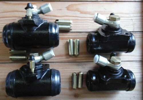 Kit Cylindres de Frein Unimog 404 tout modèles 4 Cylindres Roue