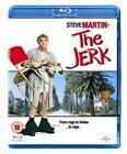 The Jerk Blu-ray 1979 Region 5050582952285