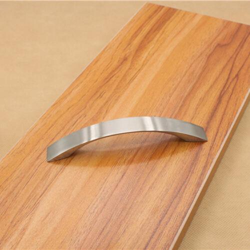 DIY Pull Knob Drawer Cabinet Kitchen Wardrobe Cupboard Door Pull Handles Alloy