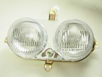 Chinese Scooter 50cc Head Light Vip /charger/ 21a/21b