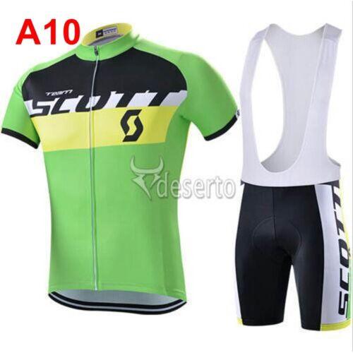 Summer men/'s cycling short sleeve bib shorts sports outdoor cycling suit S453
