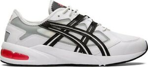 ASICS-TIGER-GEL-KAYANO-5-1-WHITE-BLACK-SNEAKERS-SCARPE-UOMO-1191A177-101