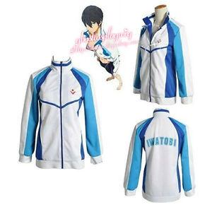 Free-Iwatobi-Swim-Club-Haruka-Nanase-School-Sprot-Coat-Jacket-Cosplay-Costume