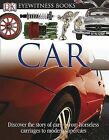 Car by Richard Sutton (Hardback)