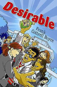 Frank-Cottrell-Boyce-Desirable-Very-Good-Book